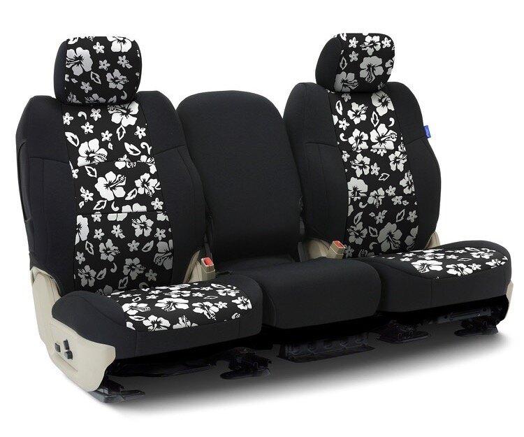 Custom Seat Covers Hawaiian for  Mitsubishi Galant