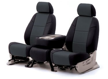 Custom Seat Covers Neosupreme for  GMC Safari Extended Length Minivan
